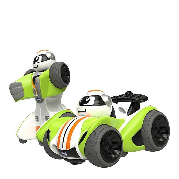 Chicco afstand bestuurbare RoboChicco €17,50 (na cashback!) @ Wehkamp