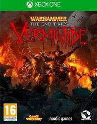 Warhammer 40.000: End Times - Vermintide (Xbox One) voor €25,88 @ Gameshop Twente