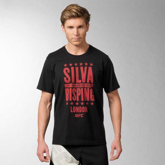 UFC Shirts voor €10,47 @ Reebok