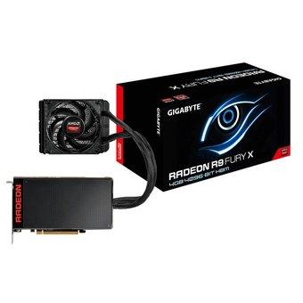 [Prijsfout?] Gigabyte Radeon R9 Fury X 4GB voor €279 @ Informatique