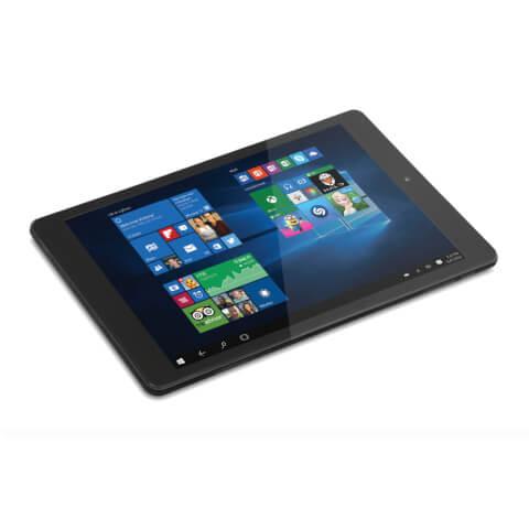 """Viglen Connect 9"""" 32GB Windows 10 Tablet voor €58,49 @ Zavvi"""