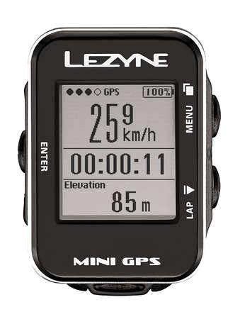 Lezyne Mini GPS voor €39,95 @ Futurumshop