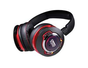 Wireless Gaming Headset Sound Blaster EVO ZxR voor €99,99 @ Creative