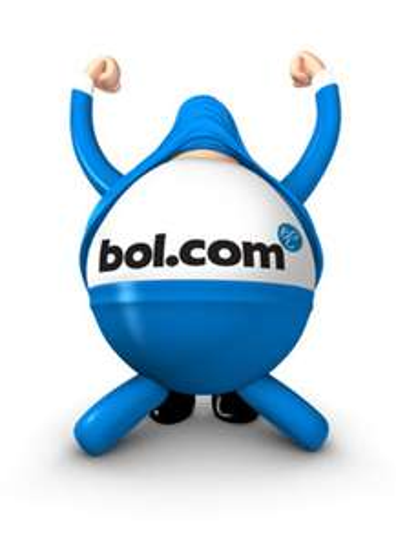 Kortingscode voor €2,50 korting (minimale besteding boven de €2,50) @ Bol.com