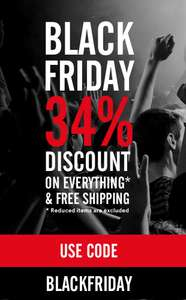 [Black Friday] 34% Korting + Gratis Verzending @ The Sting