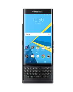 [Black Friday] BlackBerry PRIV €320 ipv €780. 3GB/32GB Snapdragon808 @ BlackBerry