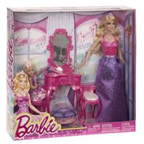 Barbie met Shelly en meubels nu €18 @ Bart Smit