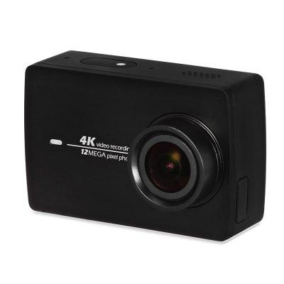 Xiaomi YI 2 4K Action Camera International Version (Europees warenhuis) @Gearbest