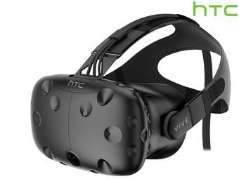 HTC Vive Virtual Reality Bril ibood + 5,95 verzendkosten   intotaal 685,90 euro (uitverkocht)
