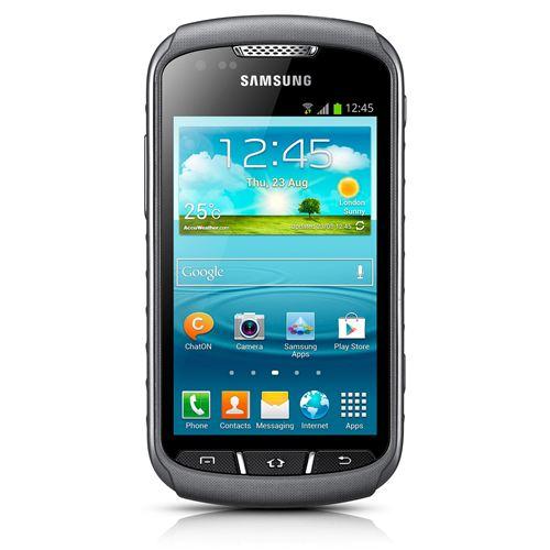 Samsung Galaxy Xcover 2 S7710 Grijs voor €108,78 @ Misco