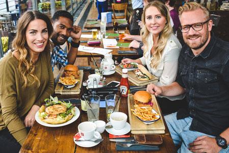 [Black Friday] 3-daagse MiniCruise Newcastle met gratis diner & ontbijt v.a. €59 @ DFDS