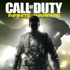 Call of Duty: Infinite Warfare Key €21,33 @ Kinguin