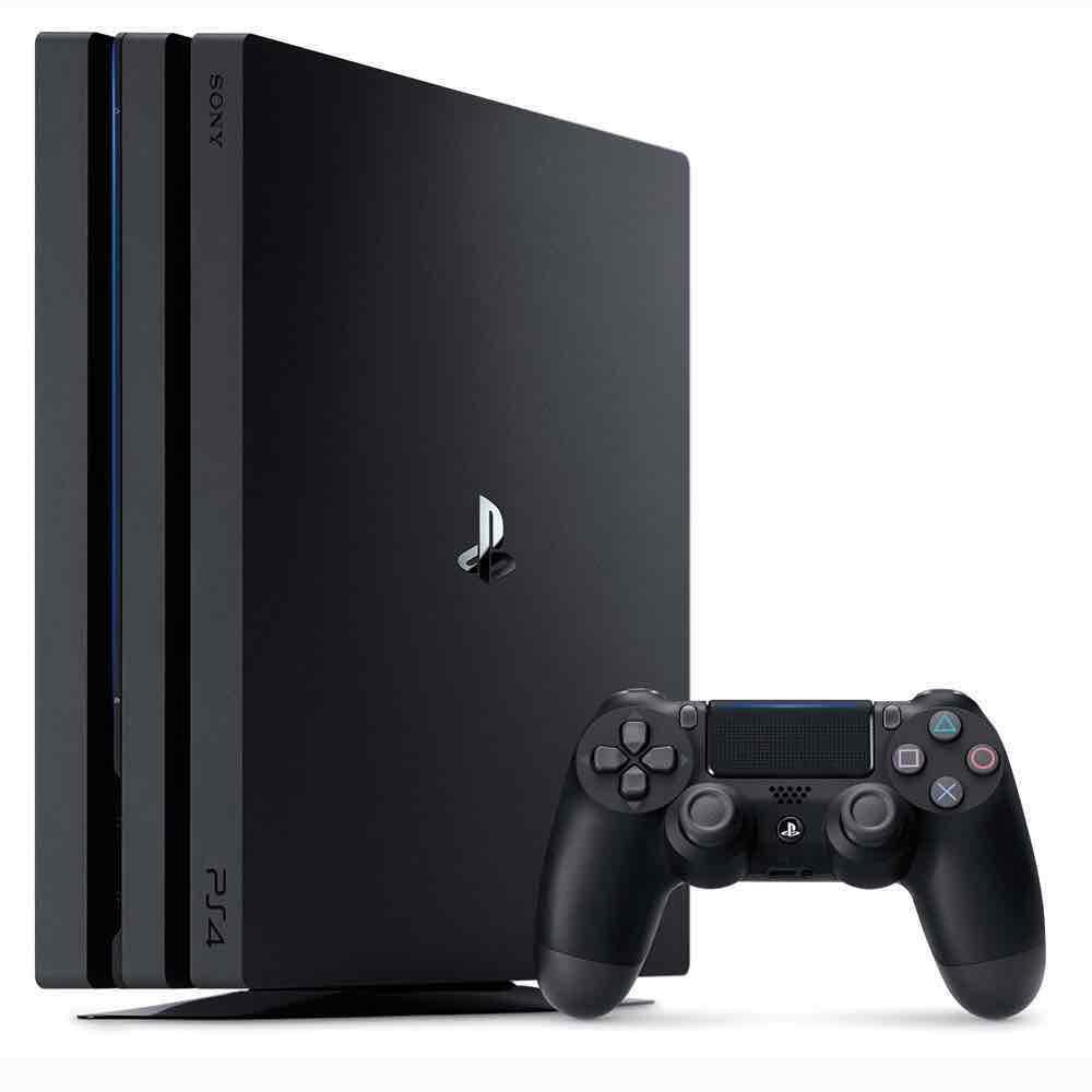 Playstation 4 Pro - 1TB voor €339 @ Kijkshop