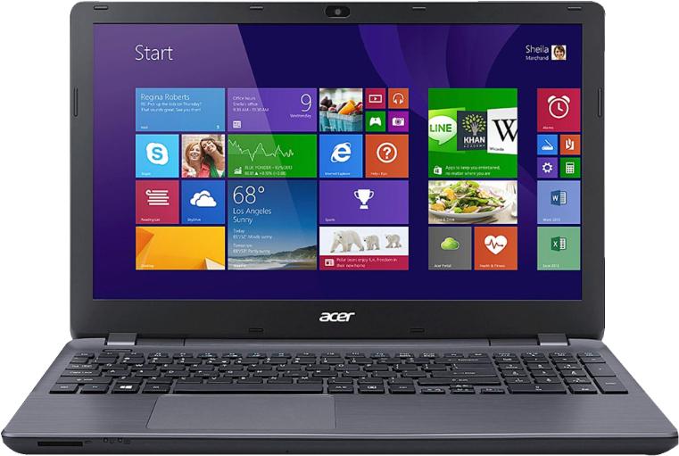 Acer E5-571-30DF Notebook voor €406,50 @ Bobshop