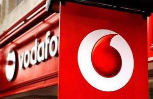 [Black Friday] €30 cadeaubon bij Red/Black abo's + gratis roaming (Europa) @ Vodafone