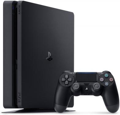 [Black Friday] Playstation 4 Slim (500GB) voor €197 @ Media Markt Duitsland