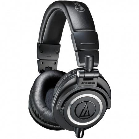 Audio Technica ATH-M50x @ bax-shop.nl