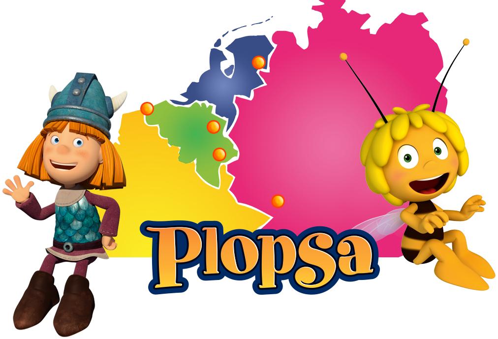 [Black Friday] Door code 40% korting op tickets voor Plopsa parken