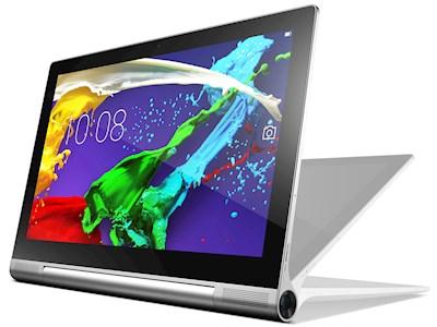 [Black Friday] Lenovo Yoga Tablet 2 Pro voor €299 @ Paradigit