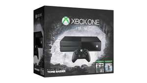[Black Friday] Xbox One Console 1TB + Rise of the Tomb Raider voor €171,95 @ Coolshop