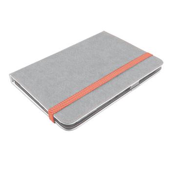 Trust Premium cover 'Folio Stand' voor Galaxy Tab 2 voor €2 (incl.) @ Dixons