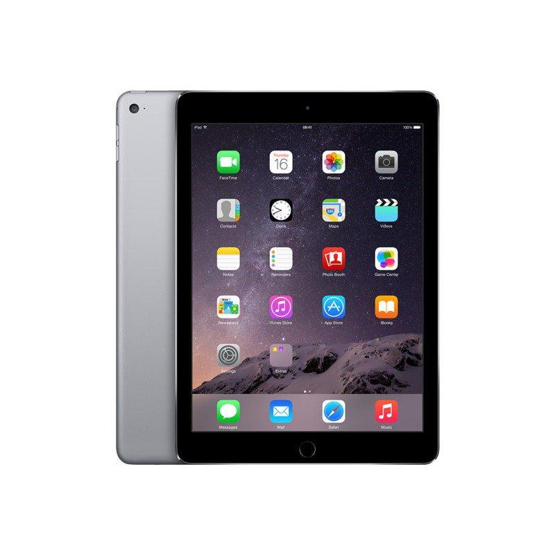 Apple iPad Air 2 Wi-Fi 32GB Grijs @ Expert.nl