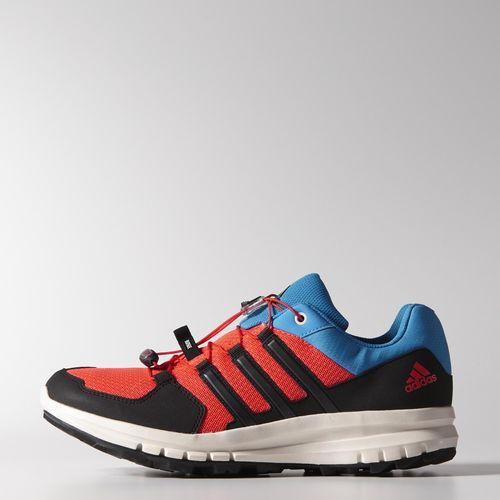 Adidas Duramo Cross Trail  hardloopschoenen (maat 39, 40) voor €36,80 (door trucje) @ Adidas