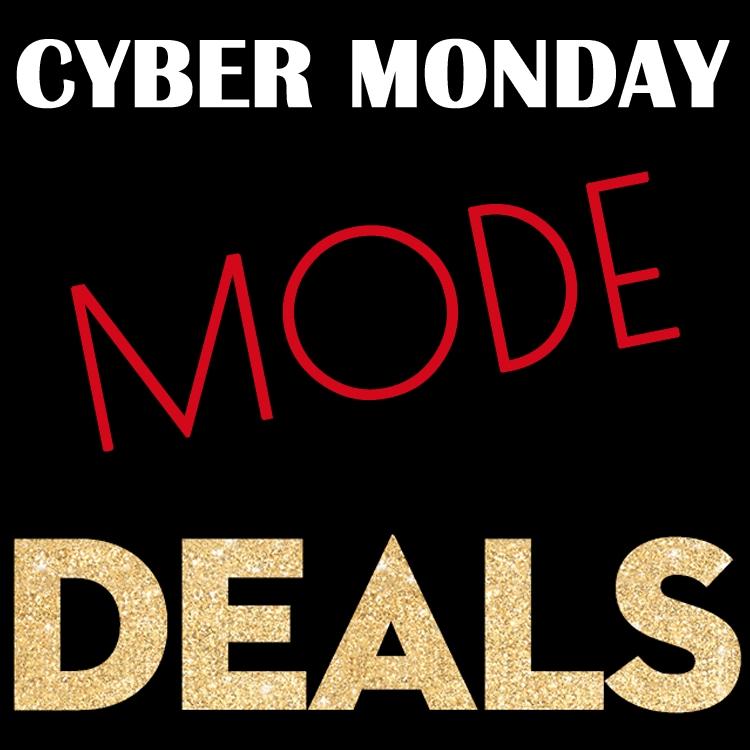 [CYBER MONDAY] Mode deals overzicht