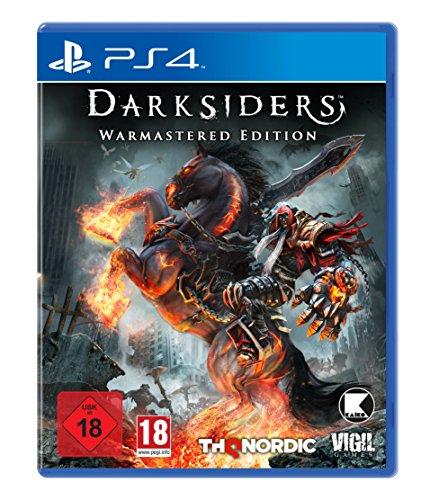 Darksiders Warmastered Edition (PS4) €11,18 @ Amazon.de