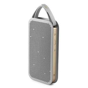 B&O Play BeoPlay A2 bluetooth speaker champagne @ Wehkamp