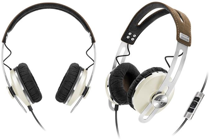 Sennheiser Momentum koptelefoon (On Ear) voor €100,66 @ Amazon.de