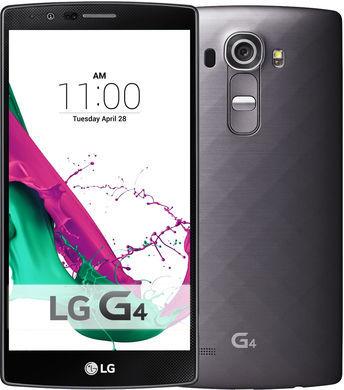 [PRIJSFOUT?] LG G4 Zwart voor €127,05 @ Aces Direct (zakelijk)