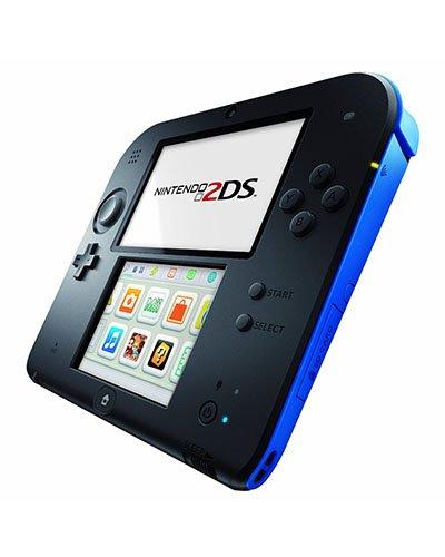 Nintendo 2DS + Mario Kart 7 voor €71,31 @ Amazon.de