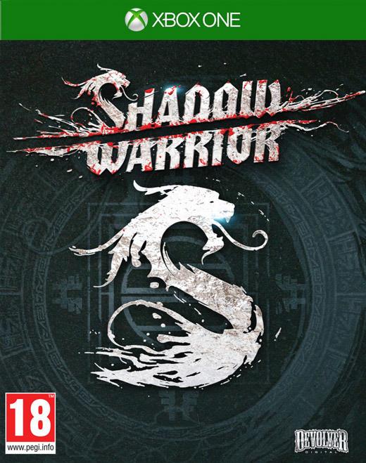 Shadow Warrior Xbox One voor €8 @ Nedgame