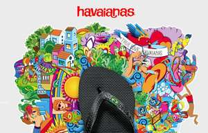 [Black Friday / Cyber Monday] 50% korting @ Havaianas