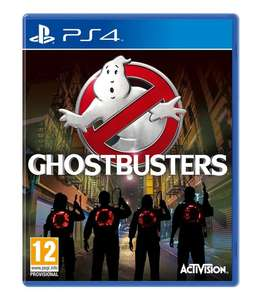 [Cyber Monday] Ghostbusters (PS4) voor €15,95 @ Coolshop