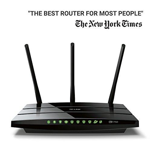 [Cyber Monday] TP-LINK Archer C7 router voor €60,99 @ Amazon.es