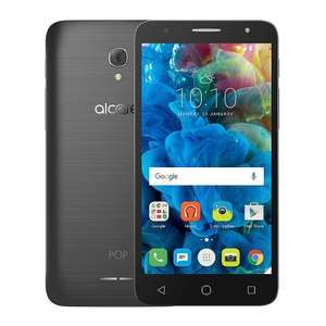 Alcatel Pop 4 Plus 4G Dual-Sim voor €89 @ Amazon.de