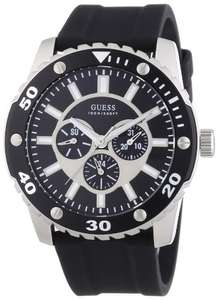 Guess W10616G1 herenhorloge voor € 45,34 @ Amazon.es