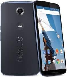 Nexus 6 (32GB) + Chromecast incl. 1 maand Tele2 onbeperkt min/sms + 2000mb voor € 589,- @ Coolblue
