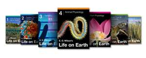 7 E.O. Wilson's Life On Earth e-books gratis te downloaden @ iTunes