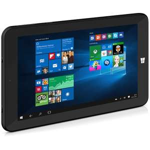 IT-Works tablet TW701 met Windows 10 voor €39 @ BCC