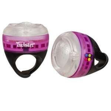 Spel Twister Rave Ringz voor €6,98 @ Telekids Toys