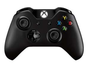 PS4 en Xbox One Flash Sale met o.a. draadloze xbox one controller - €32,90 @ iBOOD