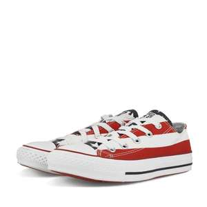 Converse All Stars Ox  Stars & Bars voor €19,99 @ Front Runner
