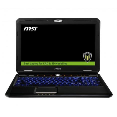 MSI Gaming Series WT60 2OK(3K IPS Edition)-881NL voor €977,50 @ SiComputers