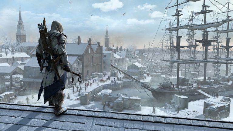 Gratis Assassin's Creed III + Trainz V1 @SharewareOnSale