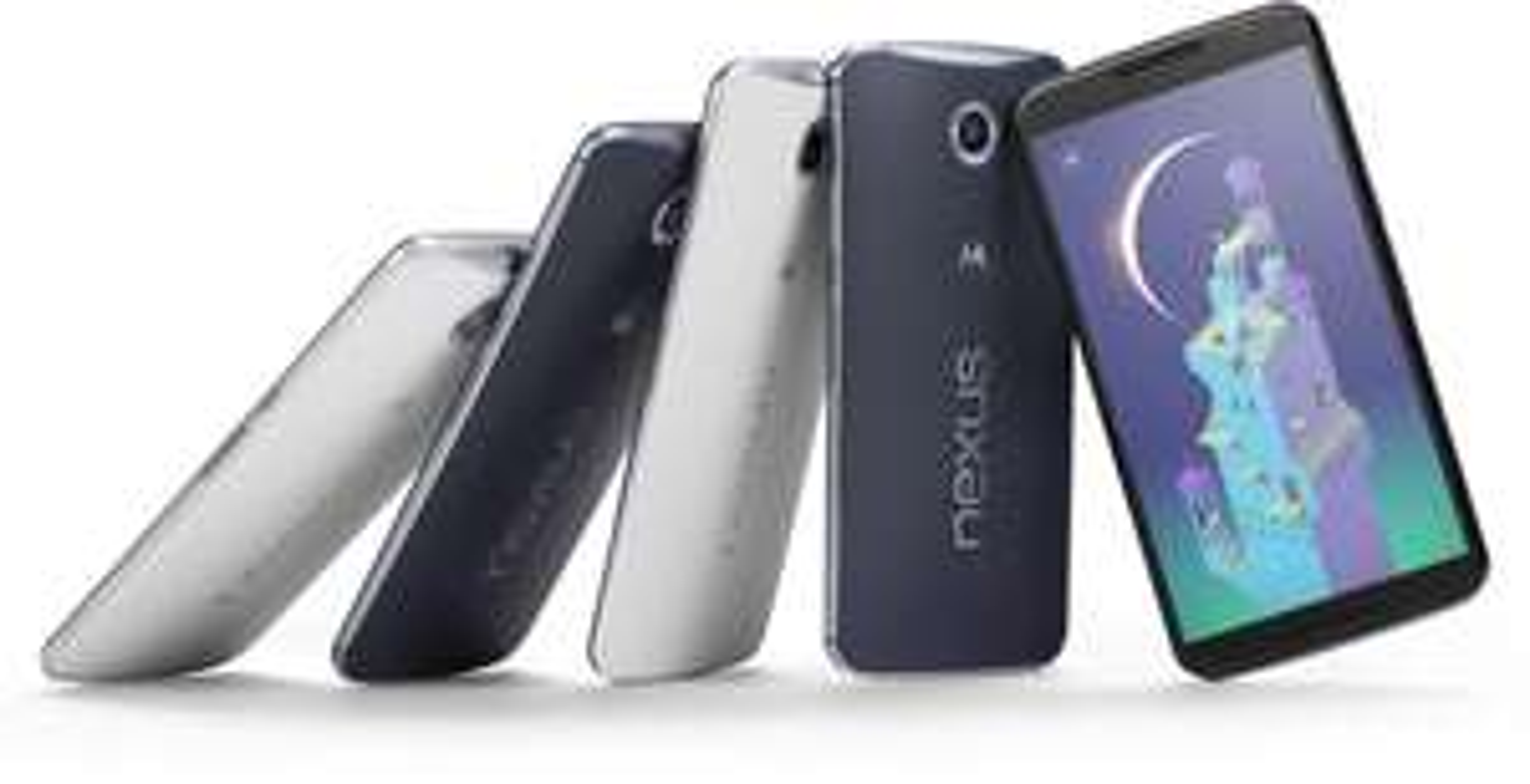Motorola Nexus 6 64GB voor € 675,05 @ The Phonehouse