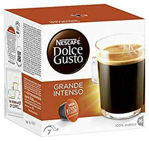 [UPDATE] Dolce Gusto capsules: 40% korting!