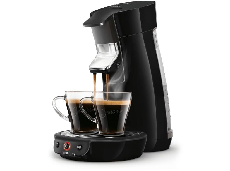 PHILIPS HD7829/60 Senseo Viva Café Zwart voor €39,99 @ Mediamarkt